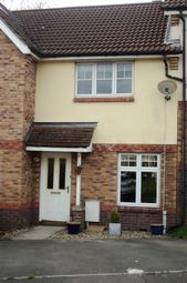 Thumbnail 2 bed terraced house to rent in Tre Newydd, Kenfig Hill