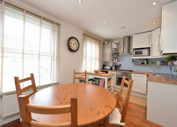 Thumbnail 1 bed maisonette to rent in Bryantwood Road, London