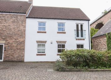 Thumbnail 1 bed flat for sale in The Old Market, Yarm