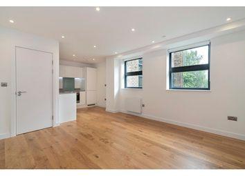 Thumbnail 1 bed flat to rent in Rockingham Road, Uxbridge