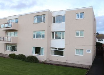 Thumbnail 2 bed flat for sale in Queens Promenade, Thornton-Cleveleys