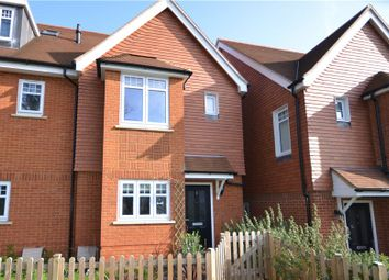 Thumbnail 3 bed semi-detached house for sale in Bhamra Gardens, Maidenhead, Berkshire