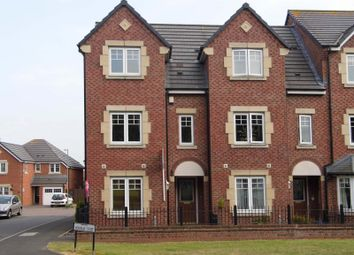 Thumbnail 3 bed property to rent in Mowbray Court, Stakeford Lane, Choppington