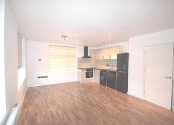 Thumbnail 2 bed property to rent in St. Albans Road, Watford