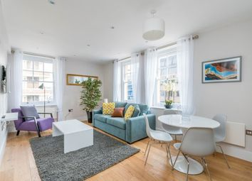 Thumbnail 2 bedroom flat to rent in Finchley Road, Swiss Cottage