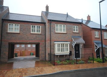 Thumbnail 4 bedroom semi-detached house to rent in Little Flint, Lightmoor Way, Telford