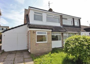 3 bed semi-detached house for sale in Wethersfield Road, Prenton, Wirral CH43