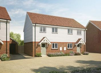 Thumbnail 3 bed property to rent in Henshaw Way, Billingshurst