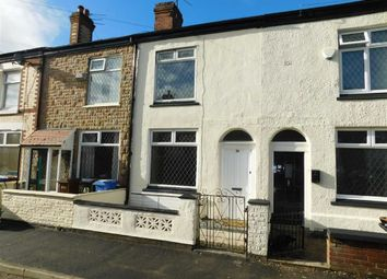 Thumbnail 2 bedroom terraced house for sale in Caroline Street, Edgeley, Stockport