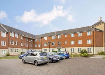Thumbnail 2 bed flat to rent in Sherman Gardens, Romford, Essex