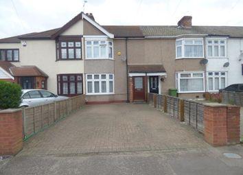 Thumbnail 2 bedroom terraced house for sale in Manser Road, Rainham