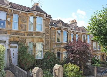 3 bed terraced house for sale in Kipling Avenue, Poets Corner, Bath BA2