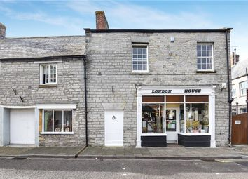 Thumbnail 3 bed end terrace house for sale in High Street, Ilchester, Yeovil, Somerset