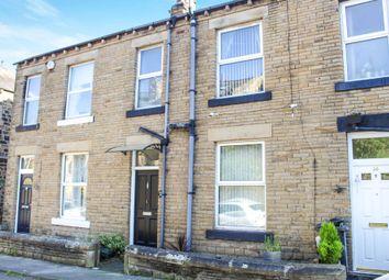 Thumbnail 2 bed terraced house for sale in Oaks Road, Batley
