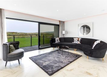 Thumbnail 3 bedroom property for sale in Level 4, Type J, Curran Gate, Portrush