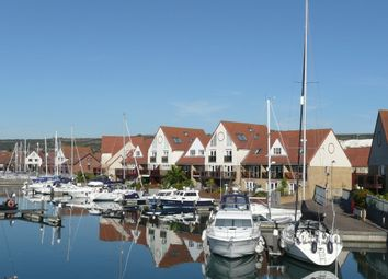 Thumbnail 4 bedroom property for sale in Tintagel Way, Port Solent, Portsmouth