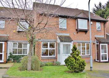 Thumbnail 2 bedroom terraced house to rent in Hookstone Way, Woodford Green