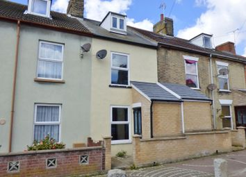 Thumbnail 3 bed property to rent in Oxford Road, Lowestoft