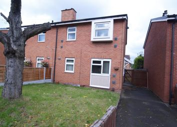 Thumbnail 3 bedroom semi-detached house for sale in Tividale Road, Tipton