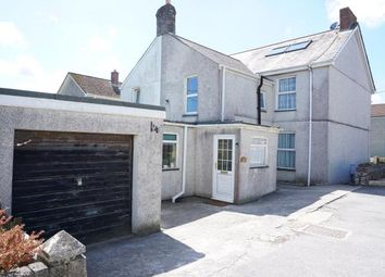 3 bed semi-detached house for sale in St Austell Road, St Blazey Gate, Par PL24