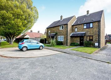 Thumbnail 3 bed semi-detached house for sale in Florence Close, Birdham, Chichester, West Sussex