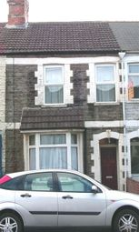Thumbnail 5 bed property to rent in Moy Road, Roath, ( 5 Beds )
