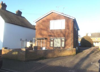 Thumbnail 1 bed maisonette to rent in Walton Road, Hoddesdon