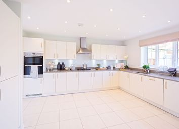 Thumbnail 4 bed semi-detached house for sale in Radwinter Road, Saffron Walden, Cambridge