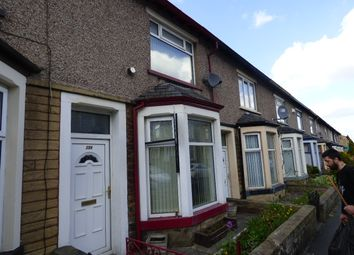 Thumbnail 2 bed terraced house to rent in Chapel House Road, Nelson