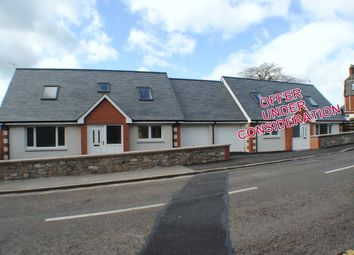 Thumbnail 3 bed semi-detached house for sale in Abercromby Road, Castle Douglas