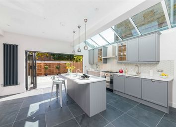 Thumbnail 4 bed terraced house for sale in Valetta Road, Askew Village, London