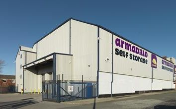 Warehouse to let in Armadillo Liverpool North, 387 Stanley Road, Bootle, Liverpool L20