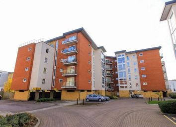 1 bed flat for sale in Clarkson Court, Hatfield AL10