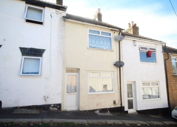 Thumbnail 3 bed terraced house for sale in Otway Street, Chatham