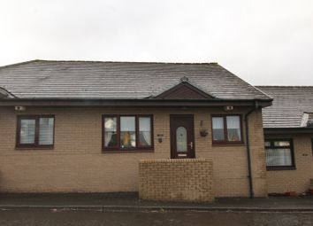 Thumbnail 1 bedroom bungalow for sale in London Street, Larkhall, South Lanarkshire