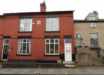 Thumbnail 3 bed terraced house for sale in Halliwell Road, Halliwell, Bolton, Greater Manchester
