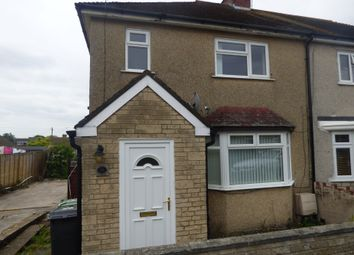 Thumbnail 3 bed semi-detached house to rent in Lewton Lane, Winterbourne, Bristol