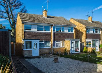 Thumbnail 3 bedroom property for sale in Chandlers Way, Hertford, Herts