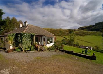 Thumbnail 3 bed detached bungalow for sale in Penlarach House, Lerags, Oban