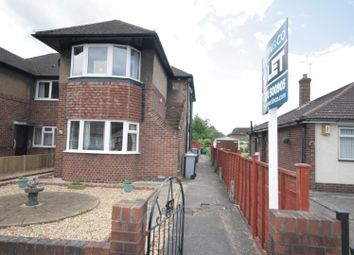 Thumbnail 2 bed flat to rent in Ludlow Avenue, Crewe