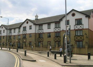 Thumbnail 2 bed flat for sale in Viersen Platz, Rivergate, Peterborough