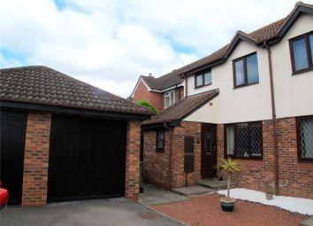 3 bed semi-detached house for sale in Mulberry Avenue, Stubbington, Hampshire PO14