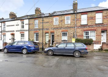Thumbnail 3 bedroom terraced house to rent in Oxford Road, Windsor, Berkshire