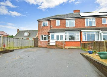Thumbnail 5 bed semi-detached house for sale in Five Heads Road, Waterlooville, Hampshire