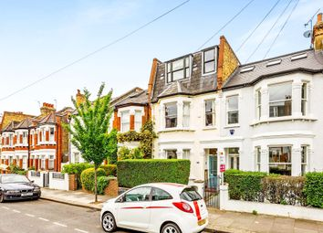 Thumbnail 5 bed terraced house for sale in Lysia Street, London