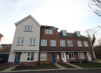 Thumbnail 4 bed detached house to rent in Dahlia, Woodley, Reading, Berkshire