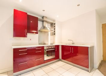 Thumbnail 1 bed flat to rent in New Rowley Road, Dudley