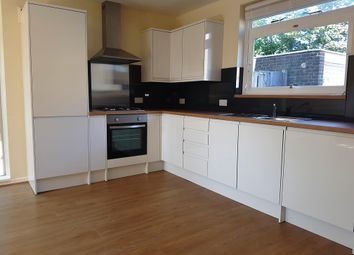 Thumbnail 2 bed flat to rent in Revelstoke Road, London