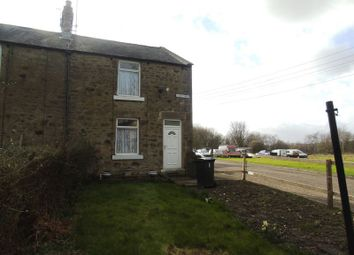 Thumbnail 2 bed end terrace house for sale in East View, Clara Vale, Ryton