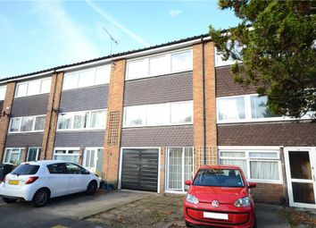 Thumbnail 3 bed terraced house for sale in Chantry Close, Windsor